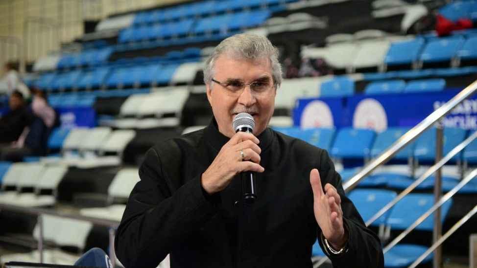 Sakarya'da Mehmetçiğe ithafen karate turnuvası düzenlendi