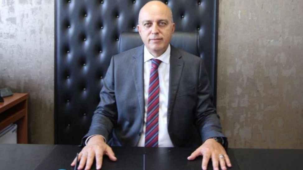 TÜVASAŞ Genel Müdür Yardımcılığı'na Kozallık getirildi