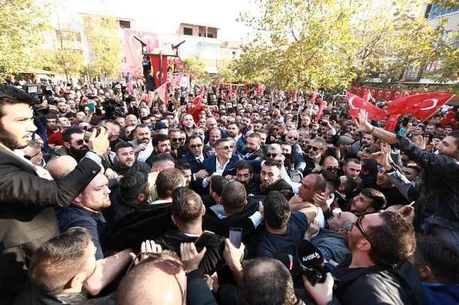 """Sedat Peker, hayranlarını uyardı: """"Bana 'Başbuğ' demeyin!"""""""