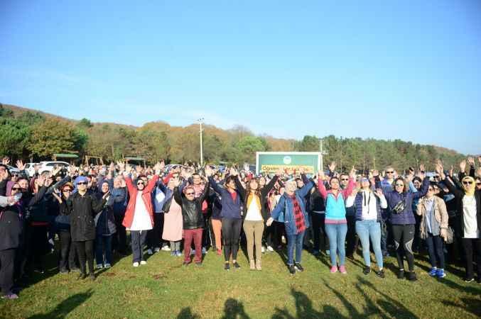 Sakarya'da 24 Kasım Öğretmenler Günü etkinliği düzenlendi