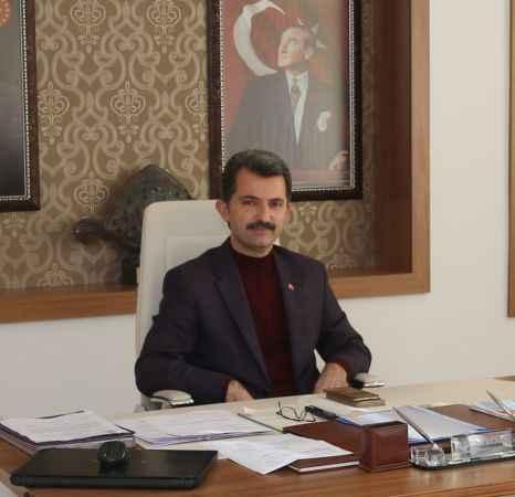 Başkan Acar, çalışmalarını ve planlarını anlattı