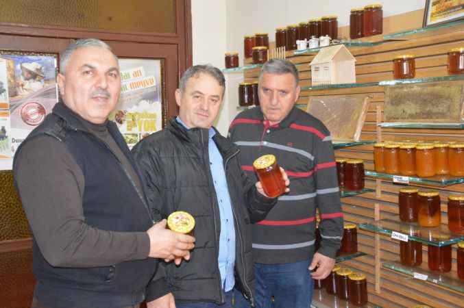 Kosova Arı Yetiştiricileri Birliği'nden Sakarya'ya ziyaret