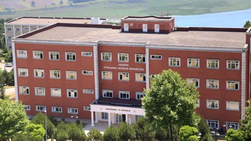 SUBÜ'de otomotiv araştırma merkezi kuruldu