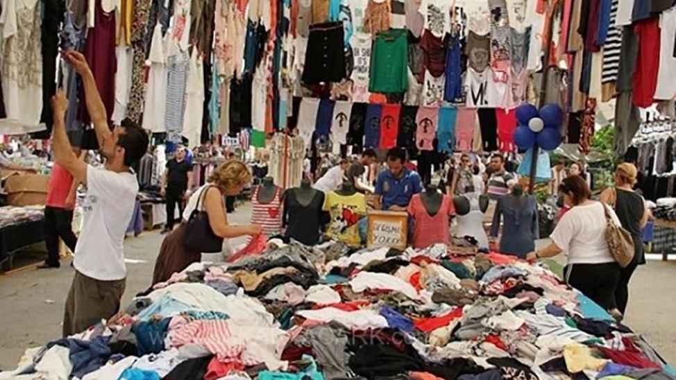 Serdivan'a yeni semt pazarı geliyor