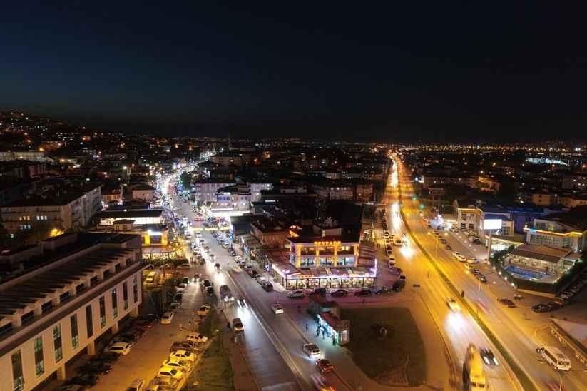 Serdivan'da hızla büyüyen mahalle Kemalpaşa Mahallesi