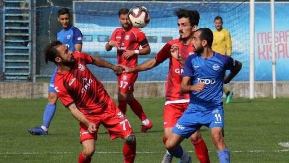 Ankara Demirspor maçı öncesi.. 10 haftadır yenilmiyorlar