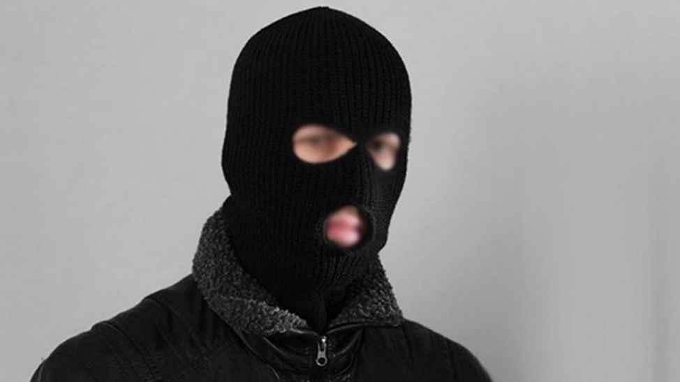Maskeli soyguncuların cezaevi firarisi olduğu ortaya çıktı