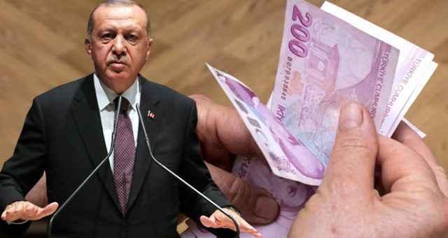 Vatandaşın en çok merak ettiği soruya Erdoğan'dan yanıt