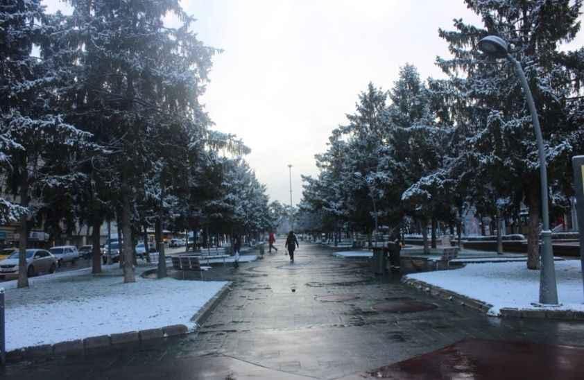 Yeni haftada kar etkili olacak mı? İşte o sorunun cevabı