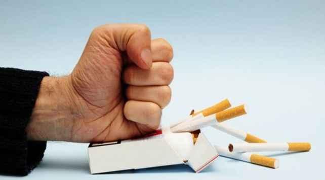 Yeşilay Sakarya'dan 9 Şubat sigarayı bırakma günü mesajı