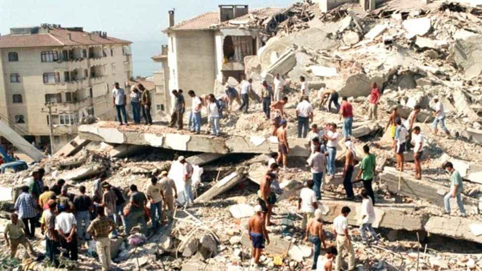 17 Ağustos Depremi'nin şiddeti meğer 7,4 değilmiş!