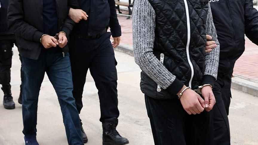 Kayın orman envali soruşturması.. Savcılık itiraz etti tutuklandı