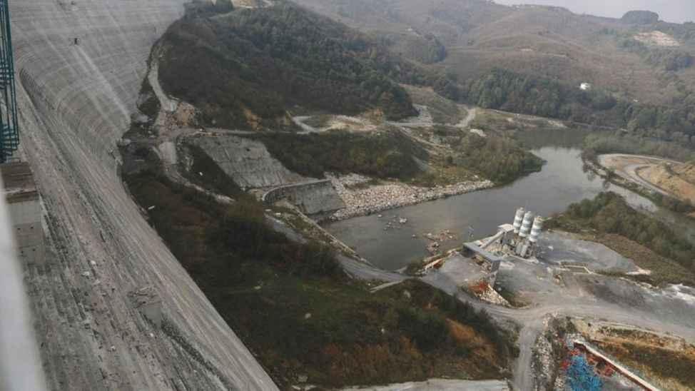 Melen Barajı için 28 Şubatta bir ihale daha