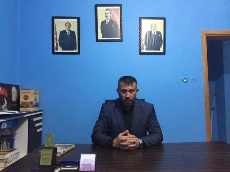 Hendekli ülkücülerden 2023 Milliyetçi Türkiye Şahlanış gecesi'ne davet