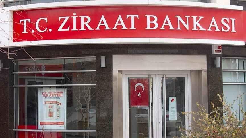 Ziraat Bankası'nın 2019 kârı yüzde 22.3 düştü