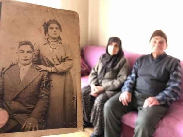 67 yıllık evli çiftten mutluluk önerileri