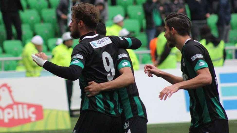 Kırşehir maçı öncesi son durum