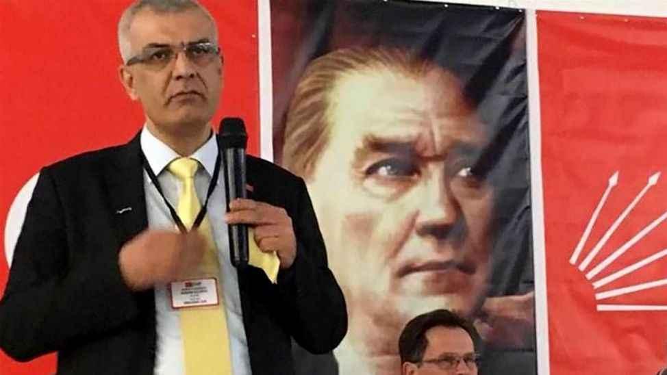 CHP'li eski başkan yeni seçilen başkanı şu sözlerle tebrik etti