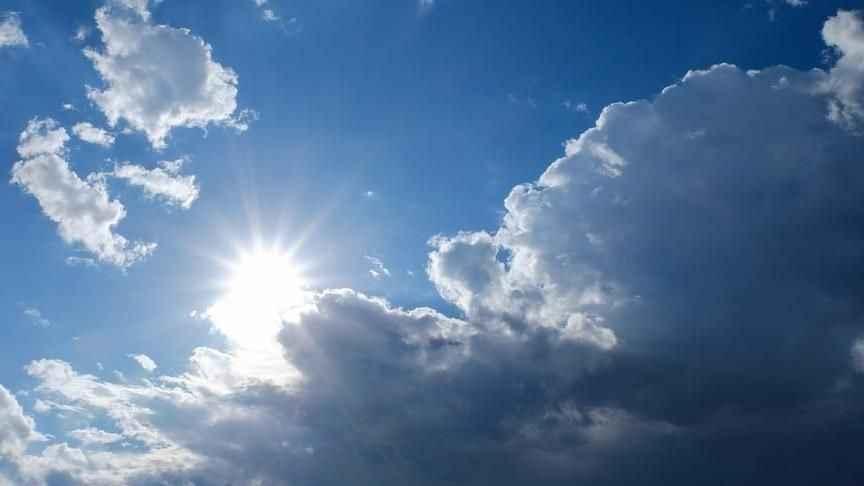 İlk cemre düşüyor... Yeni haftada hava nasıl olacak?