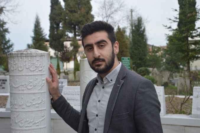Sakarya'daki 300 yıllık Osmanlı mezar taşları kayıt altına alındı
