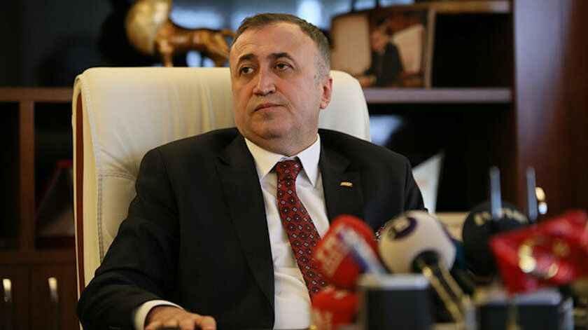 Balcı bugün Ankara'da basın toplantısı yapacak