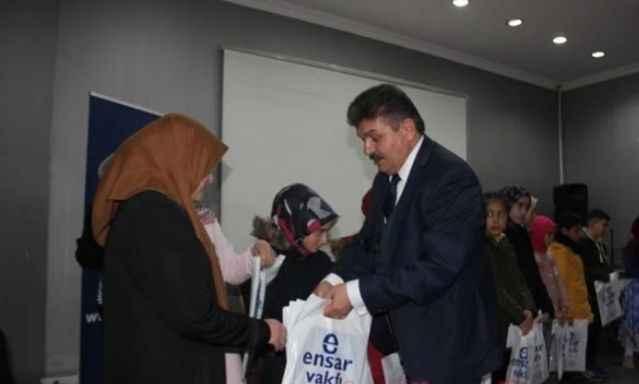Akyazı'da Kur'an-ı Kerim Metin Meal Yarışması tamamlandı