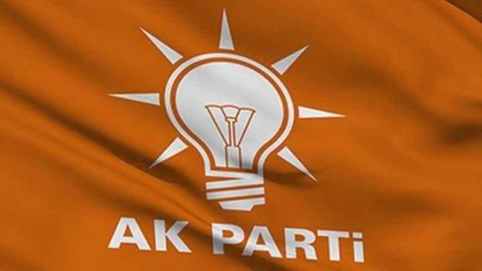 Ak Parti'de 6 ilçe başkanı değişiyor..