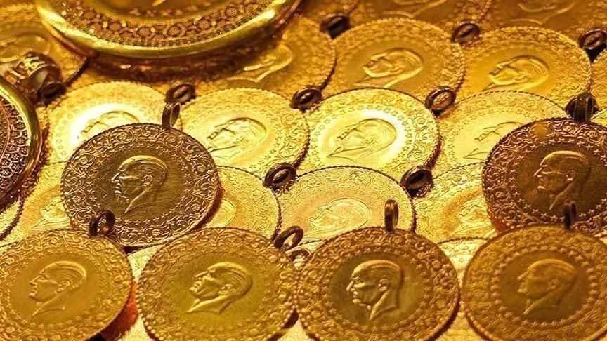 Gram altın uçuşa geçti...İşte altın fiyatları