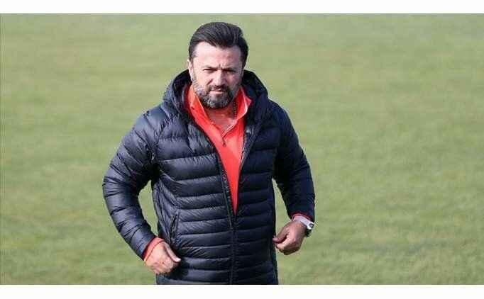 Bülent Uygun, Denizlispor ile anlaştı!