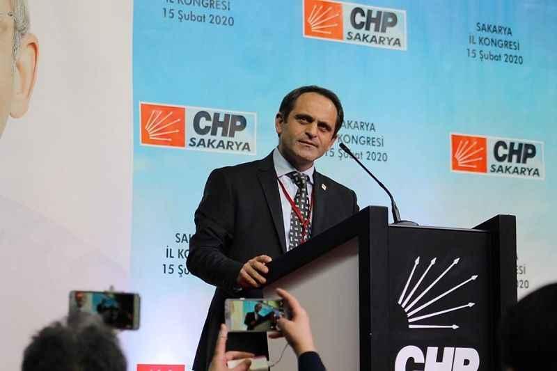 CHP'nin yeni başkanı Ecevit Keleş Cuma günü başlıyor!