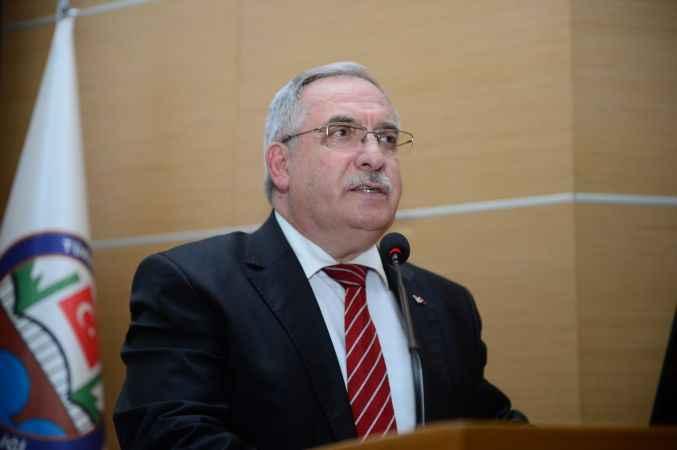 TİHEK, Sakarya'da il istişare toplantısı gerçekleştirdi