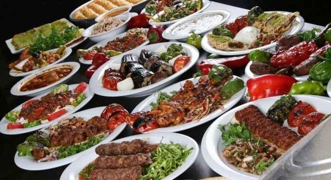 Gaziantep yöresel lezzetleri