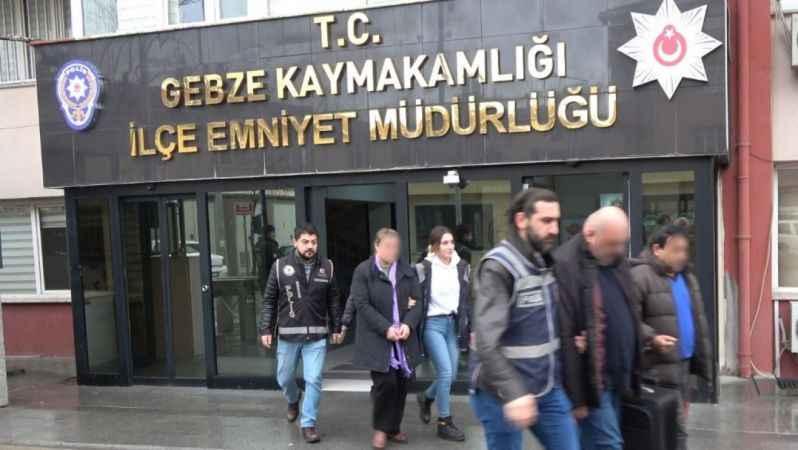 Devleti 3 milyon TL dolandırdığı iddia edilen çete üyeleri serbest kaldı