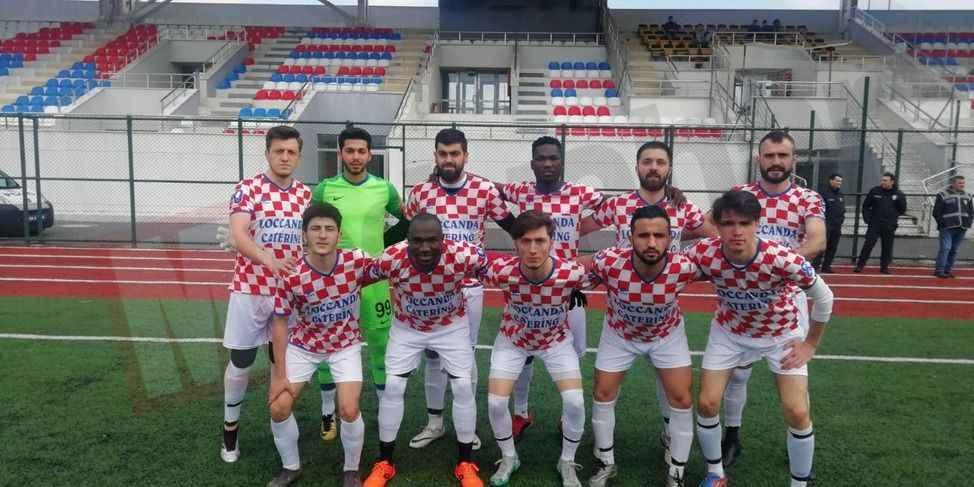 Akova Barışspor'dan rahat galibiyet: 2-0