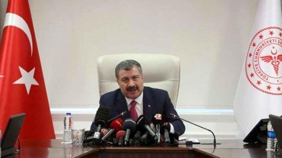 Sağlık Bakanı Fahrettin Koca: Türkiye'de koronavirüs vakasına rastlanmadı