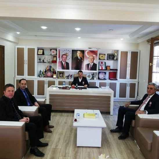 Taraklı'da 31. Vergi Haftası kutlamaları