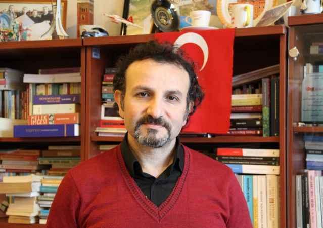 28 Şubat mağduru Prof.Dr.Mustafa Kemal Şan yaşadıklarını anlattı