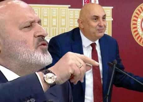 Özkoç: Yakında Ethem Sancak'ın devleti nasıl soyduğunu belgelerle açıklayacağım''