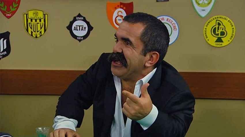 Haftasonu ilimize gelecekti Twitter'ı çalkalayan iddia: Çaycı Hüseyin, koronavirüsten öldü!