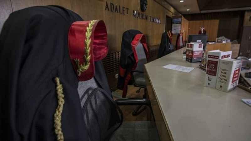FETÖ/PDY davasında 5 sanık hapis cezasına çarptırıldı
