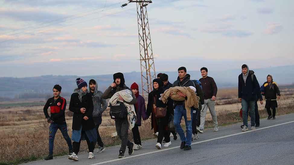 Kocaeli'den gitmek isteyen Suriyelilere otobüs kaldıracak