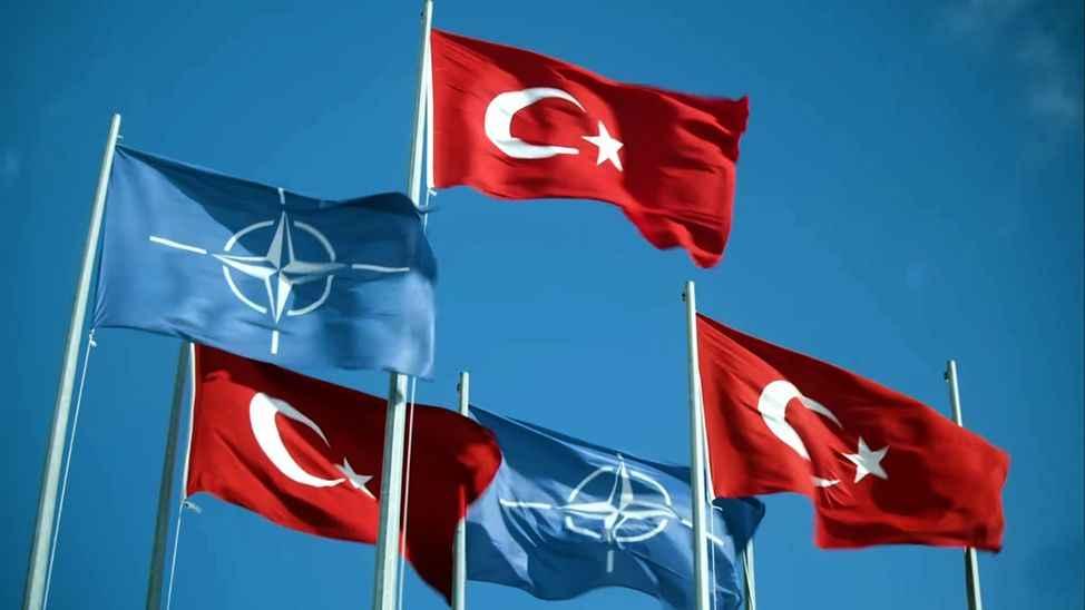 NATO açıklama yaptı: '' Madde 4 devreye girdi''