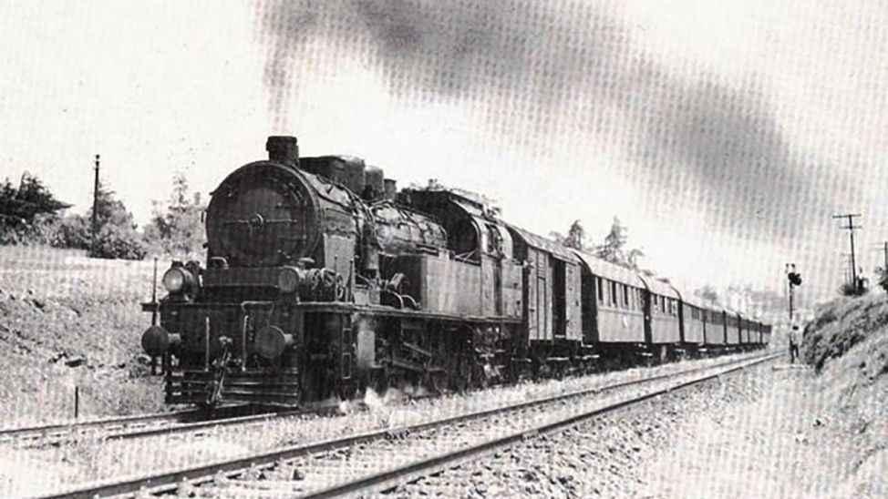 Kara Tren ve Mithatpaşa Stadı