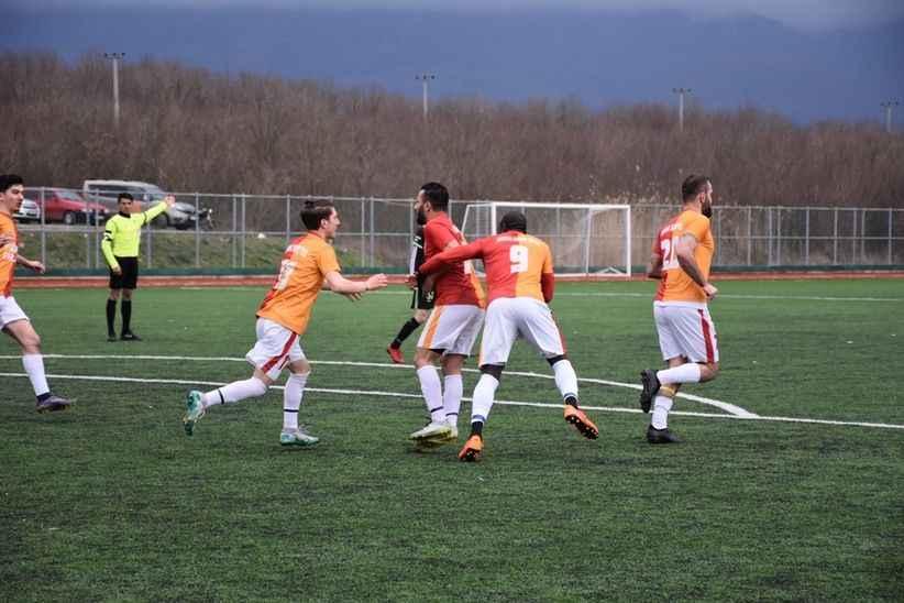 Akova, Ferizli 2011 engelini 2 gol ile aştı