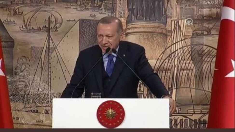 Dikbayır ve Özkoç'tan Erdoğan'a tepki !