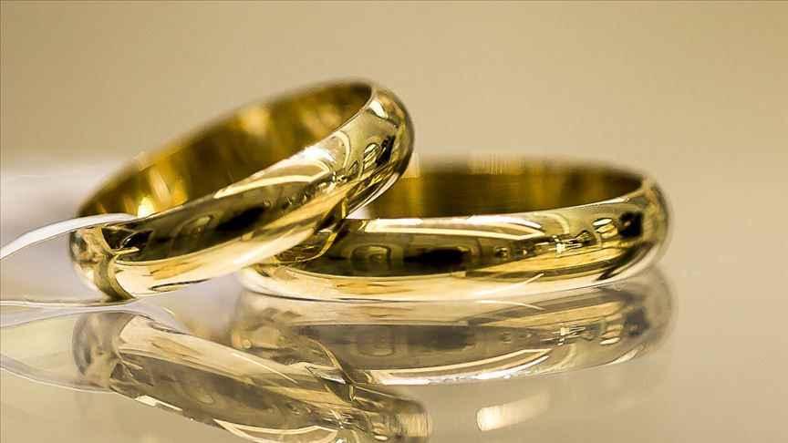Bir çift 'Evet' demek için 29 Şubat'ı, bugünü seçti