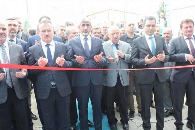 Ferizli Müftülüğü Gençlik Merkezi açıldı
