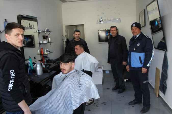 Sakarya'da Kovid-19 önlemleri sürüyor