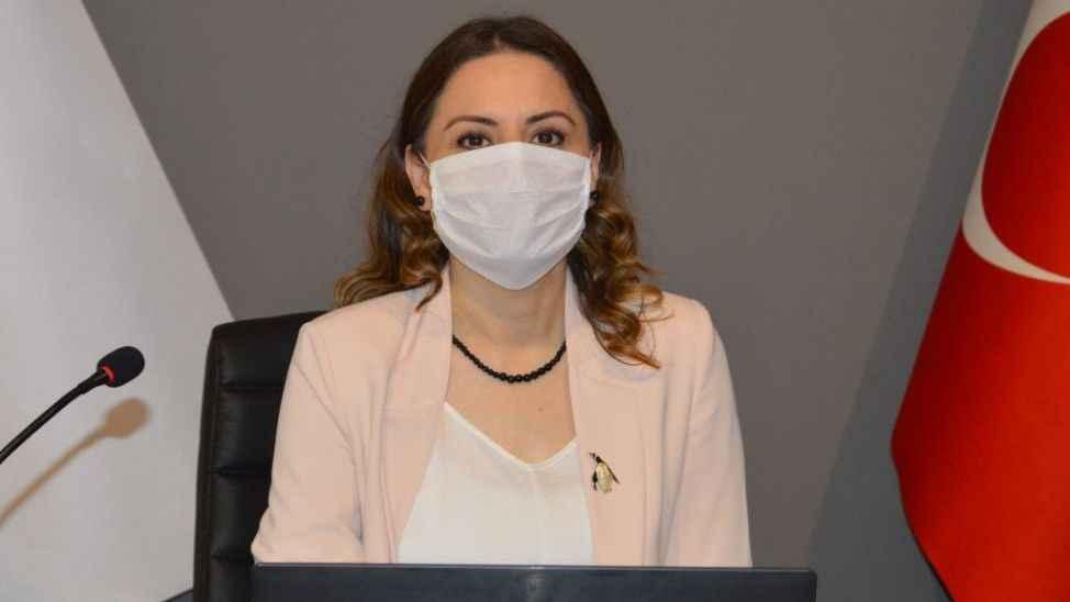 SUBÜ pandemi süreci yönetimi için uzaktan eğitim başlattı