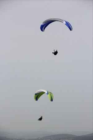 Kırantepe, Kovid-19 sonrası havacılık tutkunlarını ağırlamak için gün sayıyor